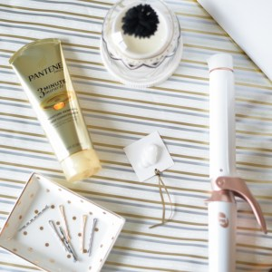 WINTER HAIR CARE WITH PAN...