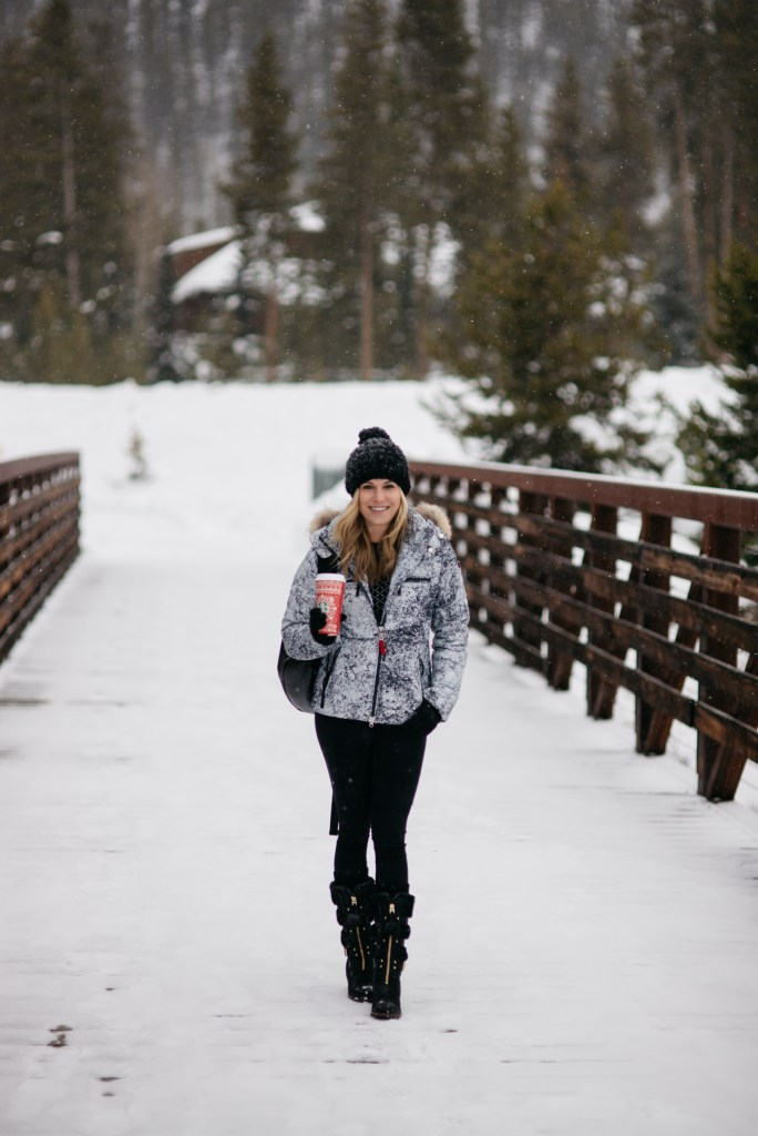 ski gear saint bernard sports