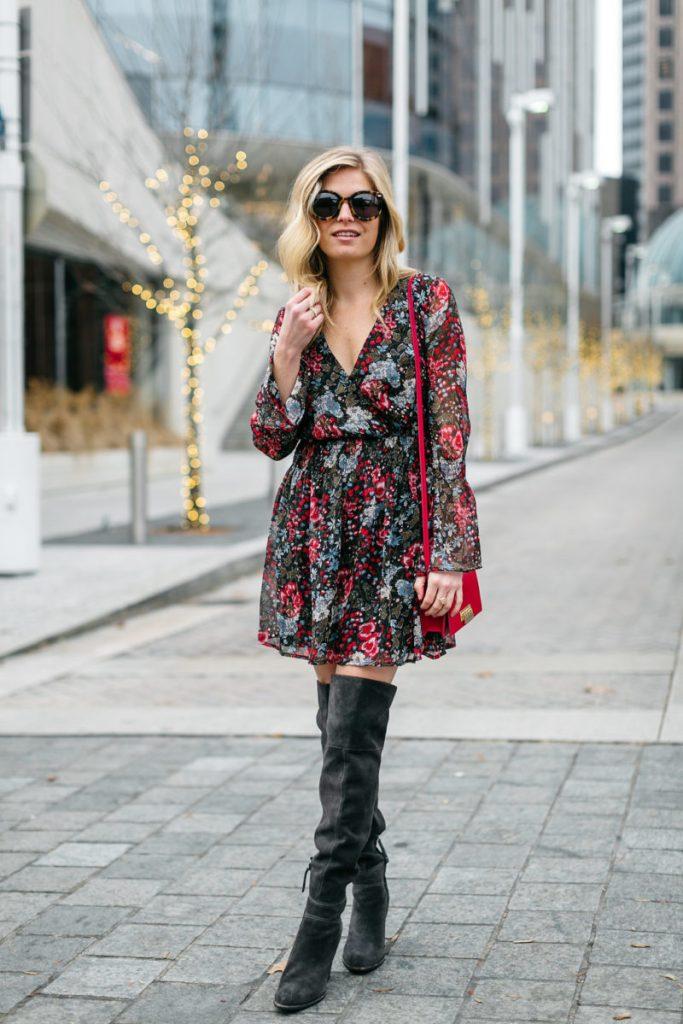 brooke burnett, dallas fashion blogger, valentines day outfit