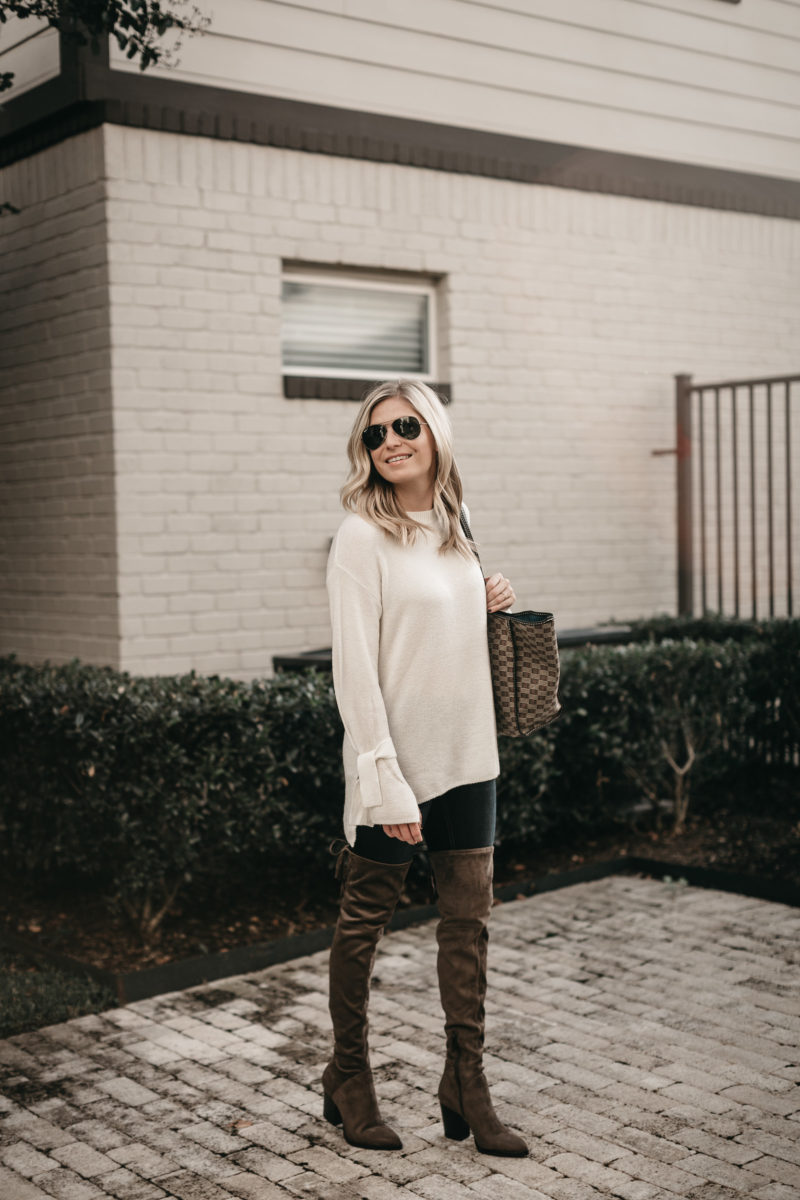 neutrals, fall outfit, fall fashion