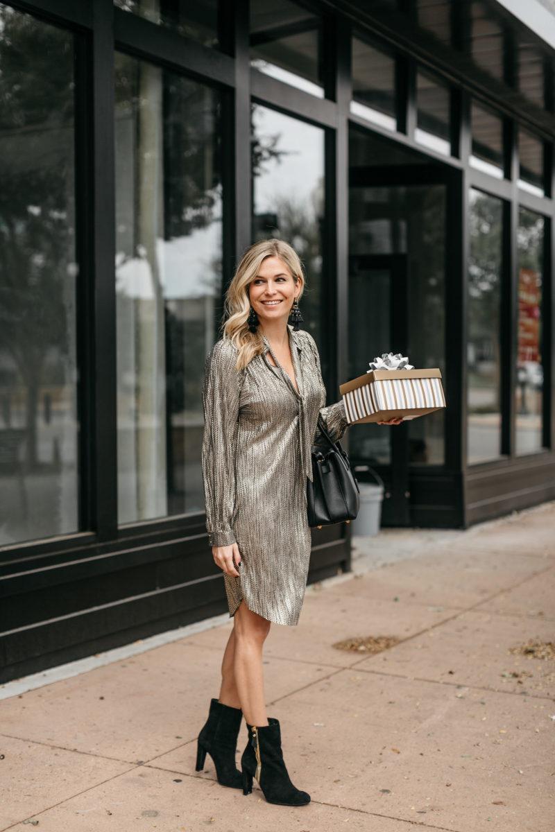 dallas, birthday gift, fall fashion