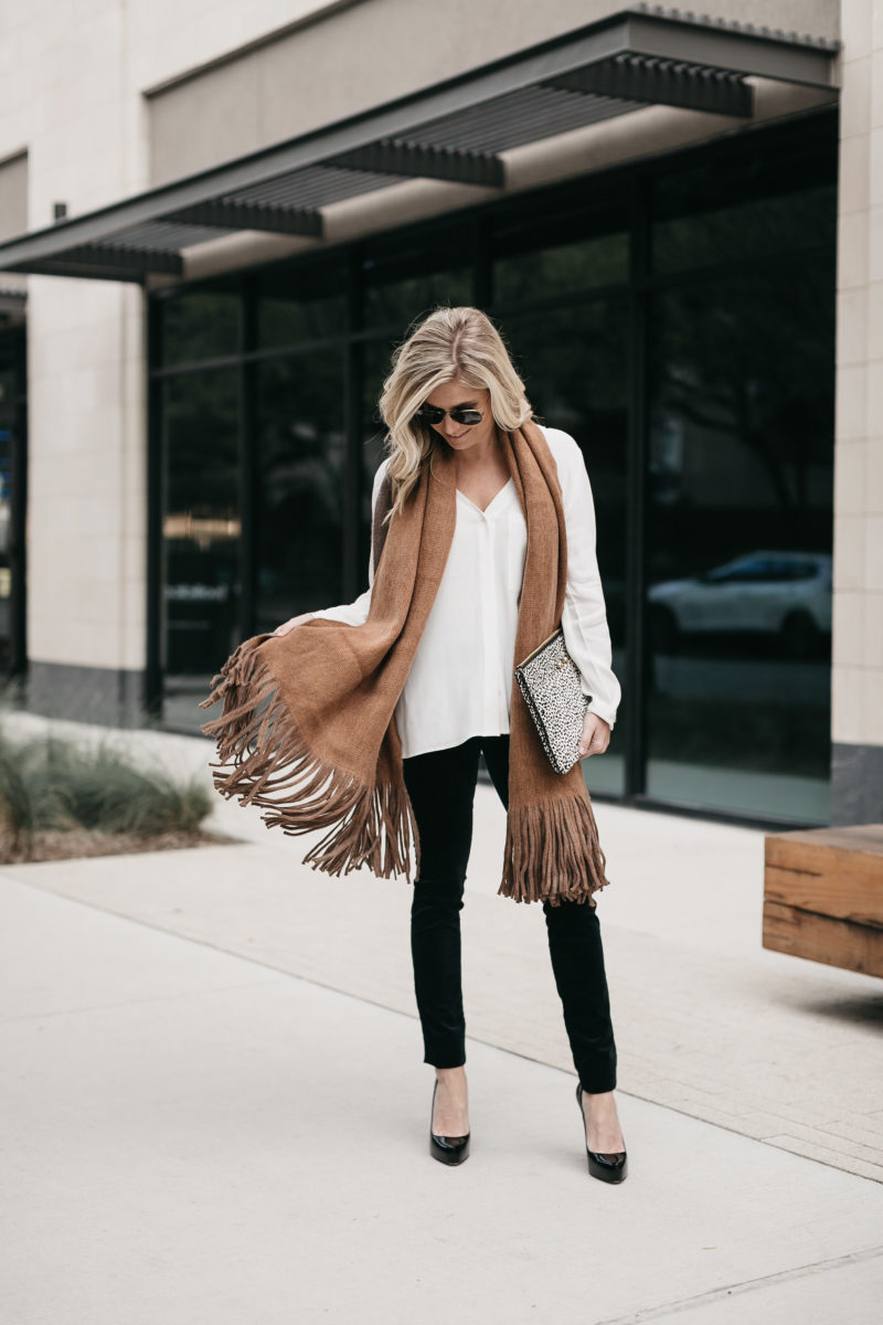 fashion blogger, style blogger, one small blonde