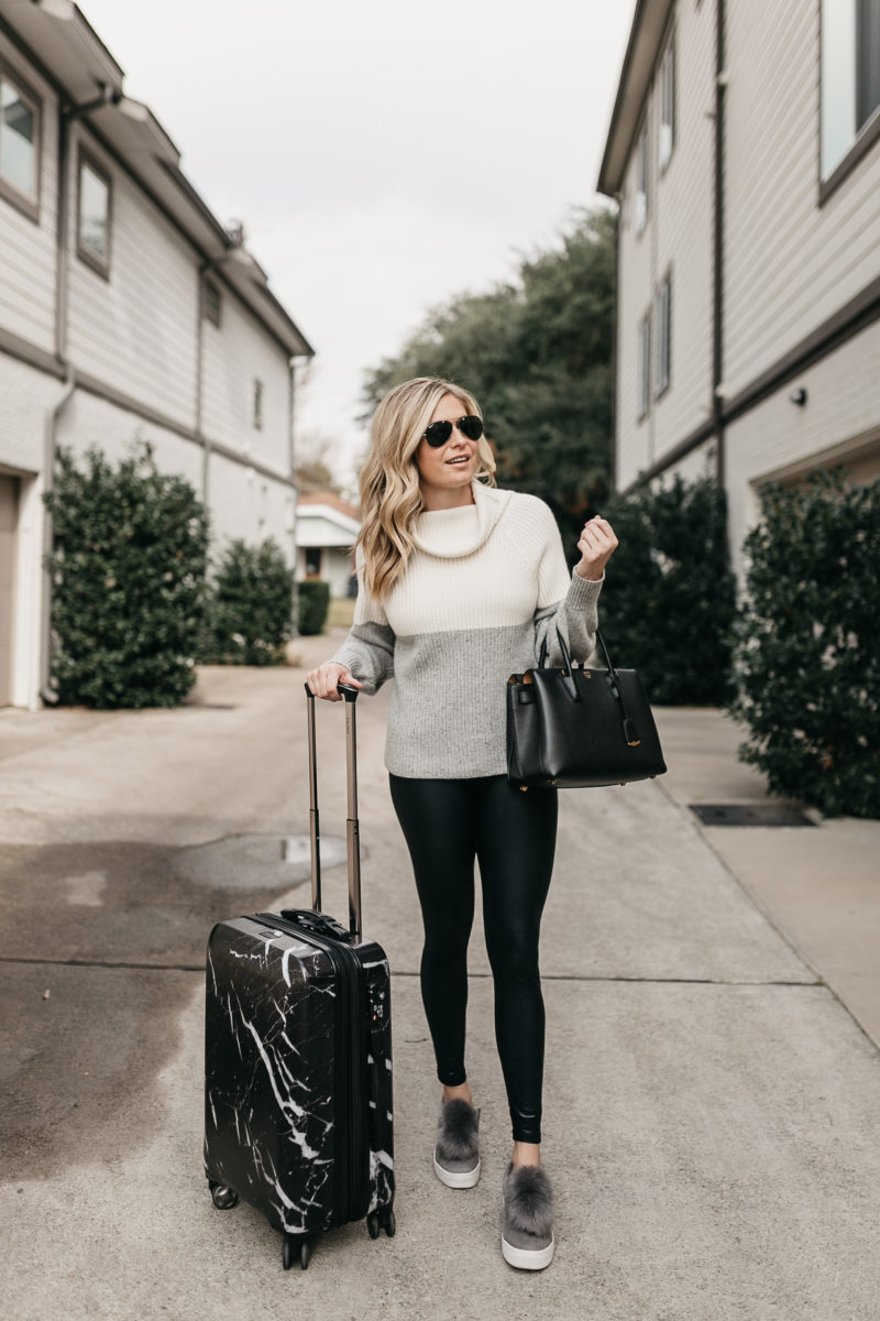 luggage, travel gifts, style blogger
