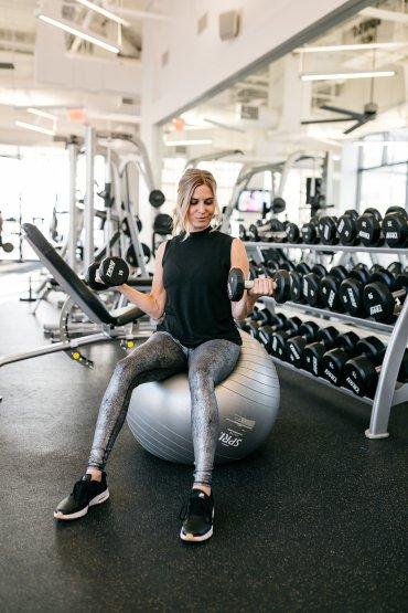 Brooke Burnett's body reset guide