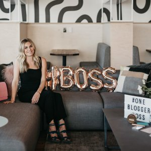 BLOGGER BOSS WORKSHOP // ...