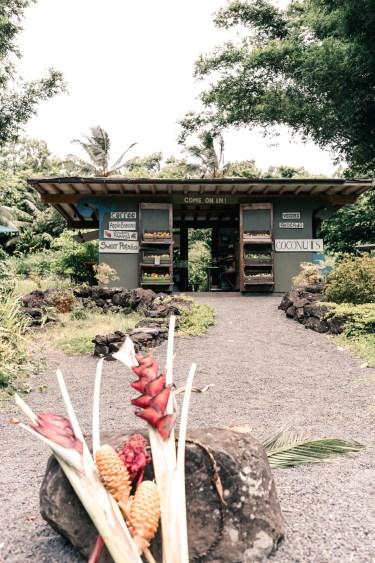 WHERE TO EAT - MAUI