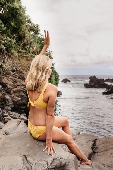 BEACH MAUI HAWAII