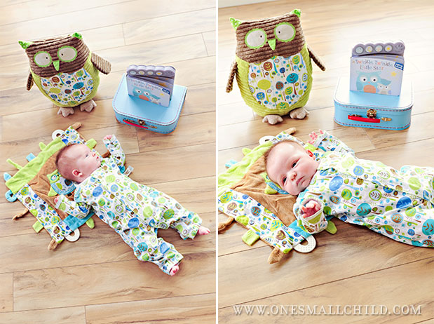 Owl Baby Gifts