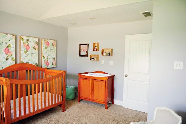 Maelee's Nursery