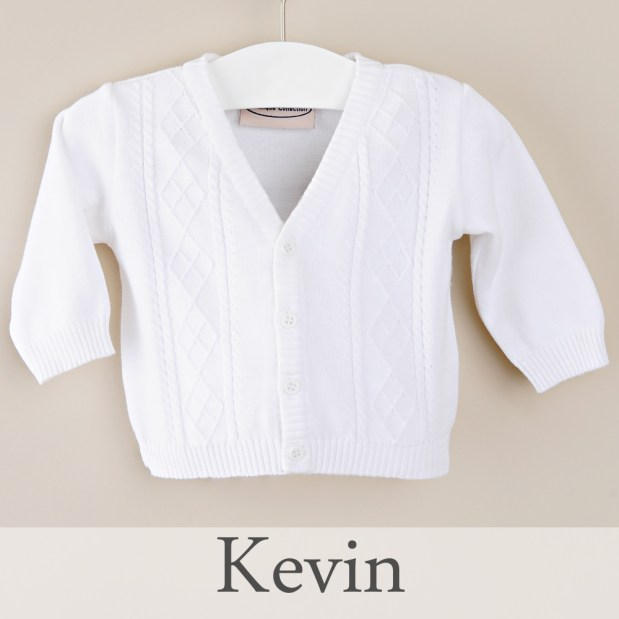 Kevin Baby Sweaters