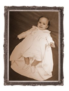 Ginny Christening Coat   Baptism Coats at One Small Child