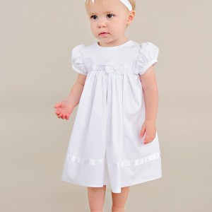 Cotton Christening Gowns