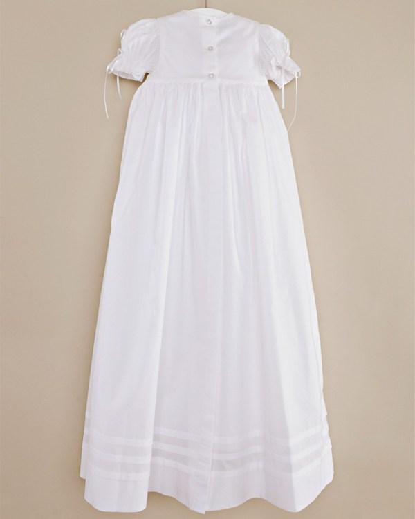 Charlotte Christening Gown