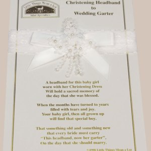 Christening and Baptism Gifts