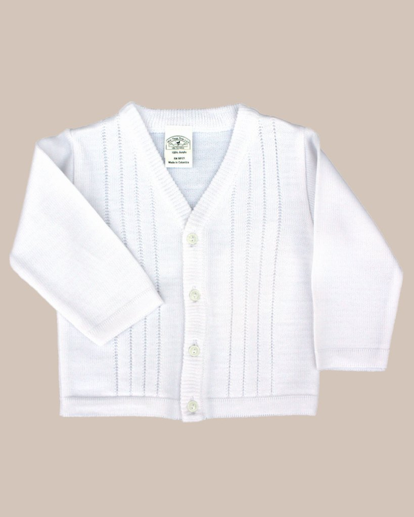 Boys Everett Acrylic Sweater
