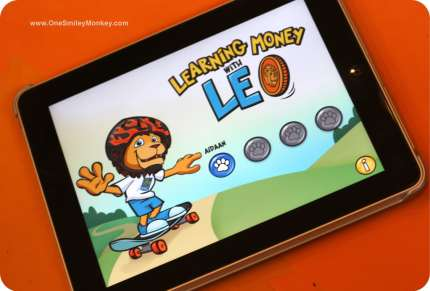 Learning Money with Leo (RBC)