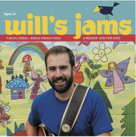 Will's Jams