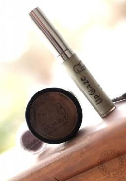 Monave Makeup