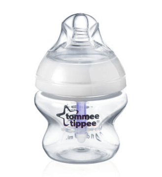 Tommee Tippee Closer to Nature Added Comfort