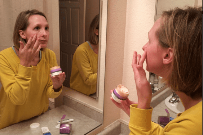 Derma e® Beauty Products {Review}