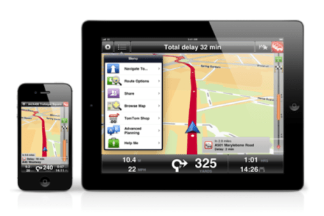 TomTom Giveaway
