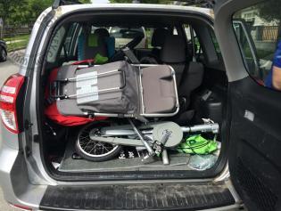 trunk car taga