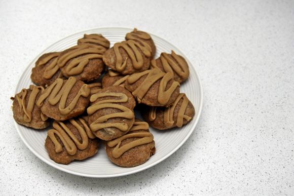 Applesauce Cookie Recipe