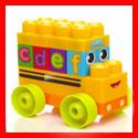 MegaBloks Bus