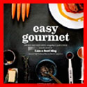 Easy Gourmet Book