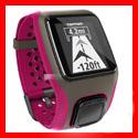 Tom-Tom GPS Watch