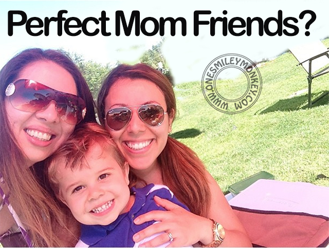 """10 Signs You Have Found The Perfect """"Mom Friend"""""""