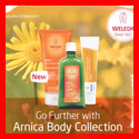 Weleda Arnica Collection