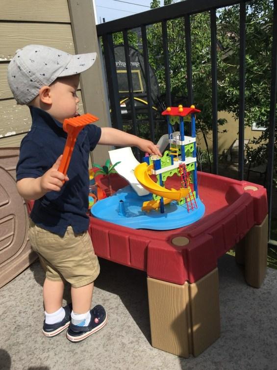 pool set playmobil