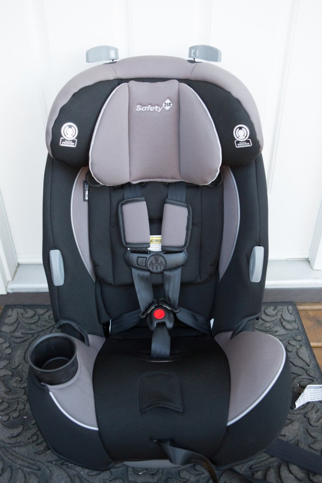 car seat safety1st grow and go sport