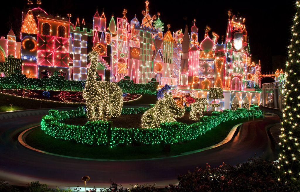 Photo by: Paul Hiffmeyer/Disneyland Resort