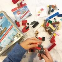 Win a Lego City Set