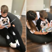 top 5 benefits of reading to your child