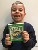 Celebrating Earth Day with DK Canada Books