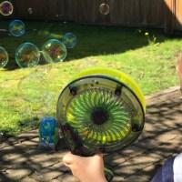 Gazillion Bubbles Giant Giveaway