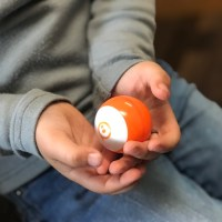 Sphero MiniTiny Robotic Ball