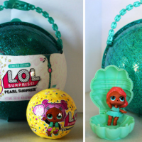 LOL Surprise Dolls/Pets/Pearl Surprise {Giveaway $205 value!}