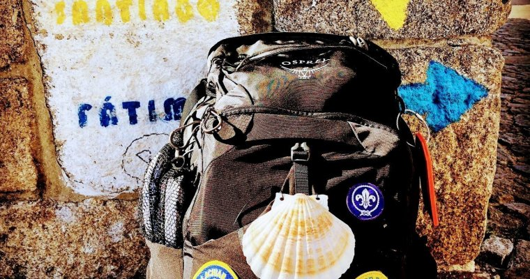 How To: Select a Backpack for the Camino de Santiago