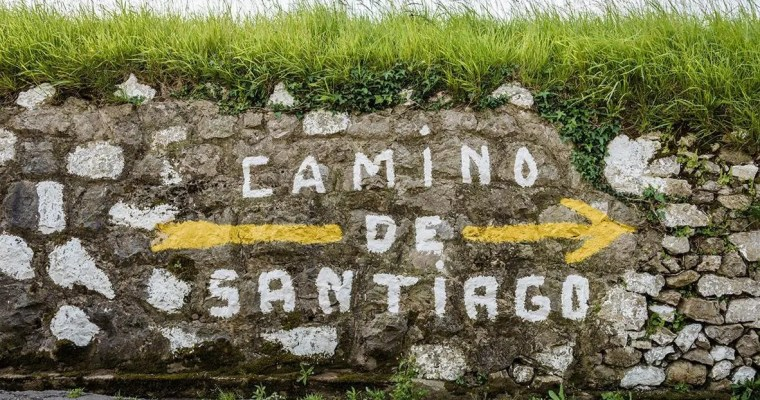 Walking the Last 100KM of the Camino de Santiago