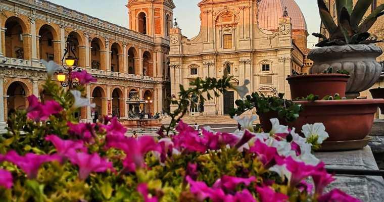 The Way of Loreto Pilgrimage – Via Lauretana