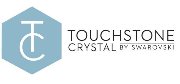 Swarovski Logo Touchstone Crystal