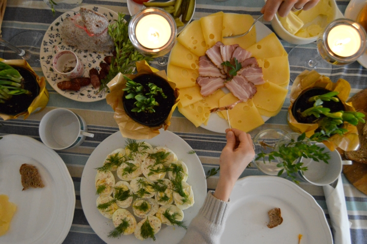 Easter weekend – the Polish tradition…