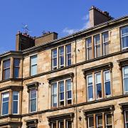 glasgow tenements