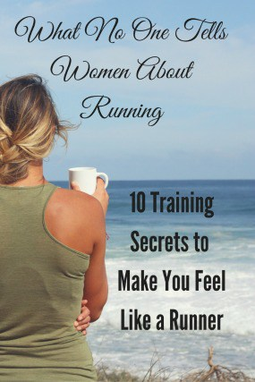 What No One Tells Women About Running-One Strong Southern Girl-Widget Image