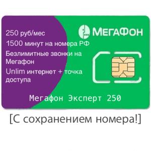 Мегафон Эксперт 200