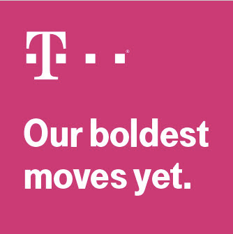 T Mobile boldest move